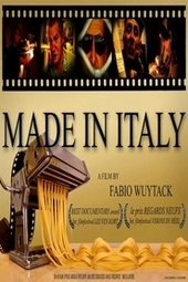 Made in Italy : a documentary made by Fabio Wuytack