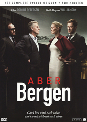 Aber Bergen. Het complete tweede seizoen