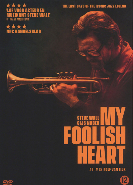 My foolish heart