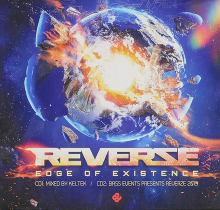 Reverse : Edge of existence