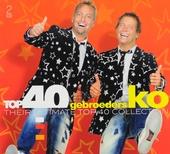 Top 40 Gebroeders Ko : the ultimate top 40