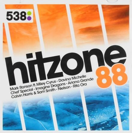 Hitzone 88
