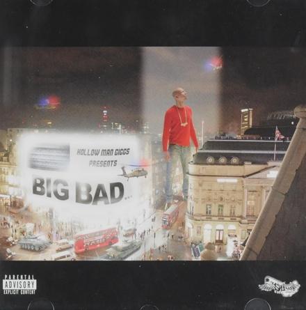 Big bad...