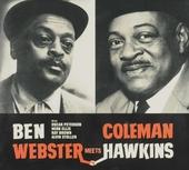 Ben Webster meets Coleman Hawkins