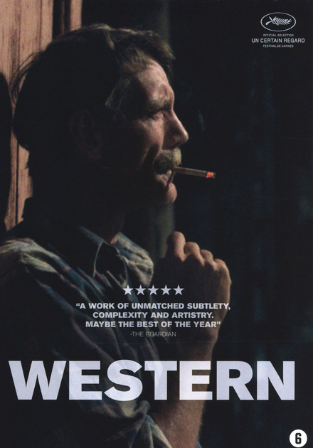 Western / written and directed by Valeska Grisebach