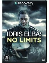 Idris Elba : no limits