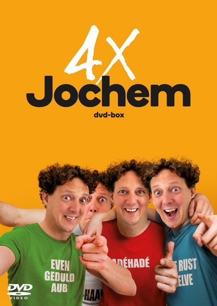 4 x Jochem