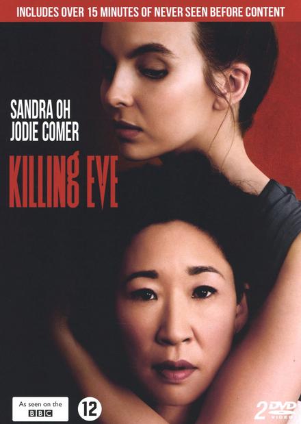 Killing Eve. [Seizoen 1]