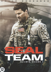Seal team. Seizoen 1