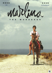 Marlina : The murderer