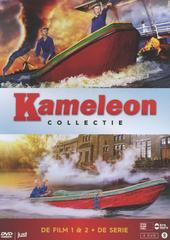 Kameleon collectie : de film 1 & 2 + de serie