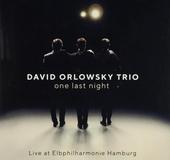 One last night : Live at Elbphilharmonie Hamburg
