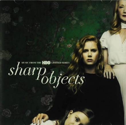 Sharp objects : music from the HBO limited series