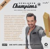 Schlagerchampions 2019 : das grosse Fest der Besten