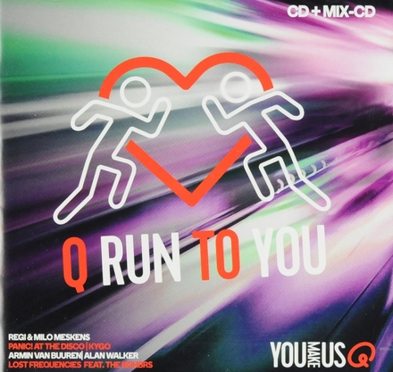 Q run to you