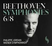 Symphonies 6 8