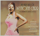 The very best of Wynona Carr