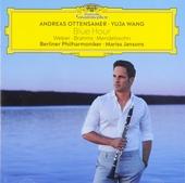 Blue hour : Weber . Brahms . Mendelssohn