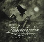 Zaubererbruder : Der Krabat-Liederzyklus - live & extended