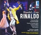 Rinaldo : première modern times performance of the 1718 Naples version