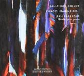 Espaces imaginaires : oeuvres pour piano