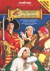 De favoriete avonturen van de 4 piraten!