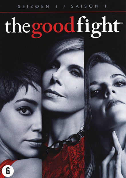 The good fight. Seizoen 1