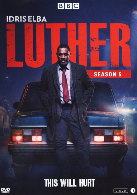 Luther. Season 5