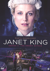 Janet King. Series 1, The enemy within