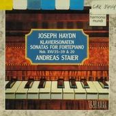 Sonatas for fortepiano. Vol. 2