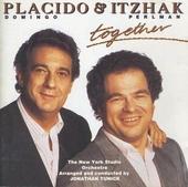 Placido & Itzhak : together