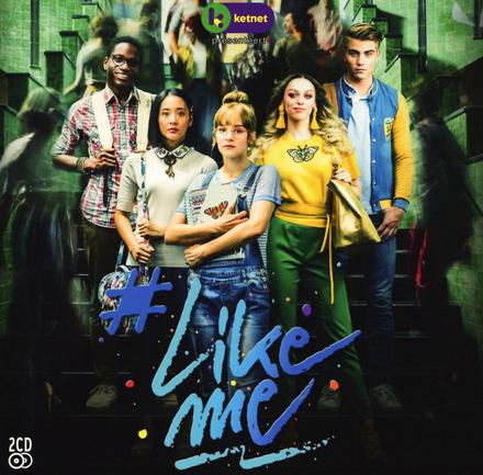 LikeMe : seizoen 1
