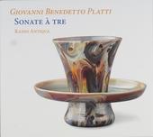 Sonate à tre : trio sonatas from the Schönborn-Wiesentheid collection