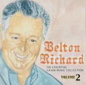 The essential cajun music collection. vol.2