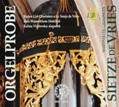 Orgelprobe : Martinikerk Groningen