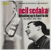 Breaking up is hard to do : the singles, 1957-1962