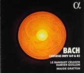 Cantatas BWV 169 & 82