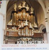 Martinikerk Bolsward
