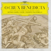 O crux benedicta : Lent and Holy Week at the Sistine Chapel