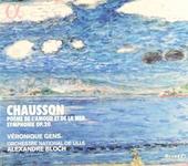 Poème de l'amour et de la mer. Symphonie Op. 20