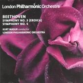 Symphony no.3 (Eroica)