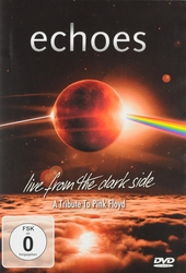 Live from the dark side : A tribute to Pink Floyd