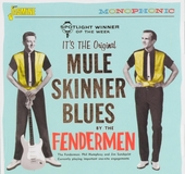 It's the original mule skinner blues