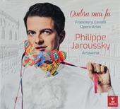 Ombra mai fu : opera arias and sinfonias from Francesco Cavalli