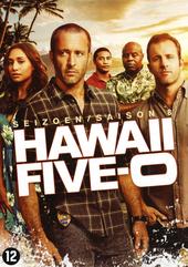 Hawaii Five-O. Seizoen 8
