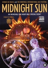 Midnight sun : an incredible one-night-only special event