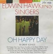 Oh happy day : 18 great songs