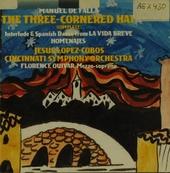 The three-cornered hat (Complete)