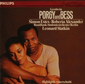 Porgy and Bess : highlights
