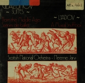 From the middle ages : suite, op. 79